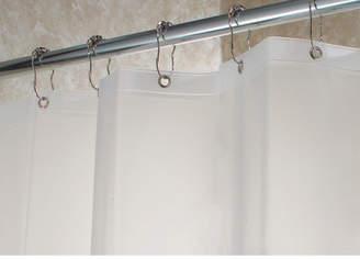 InterDesign Mildew Free EVA 5.5 Gauge Shower Liner