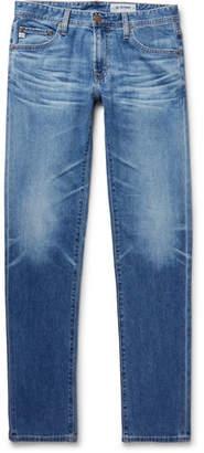 AG Jeans Tellis Slim-Fit Stretch-Denim Jeans