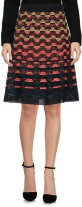M Missoni Knee length skirts - Item 35372930HJ