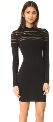 Ali & Jay Yoke Mini Dress $128 thestylecure.com