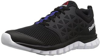 Reebok Women's Sublite Xt Cushion 2.0 WS Mt Running Shoe $28.83 thestylecure.com