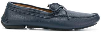 Fratelli Rossetti classic boat shoes
