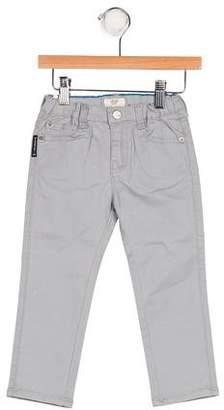 Giorgio Armani Baby Boys' Five Pocket Pants
