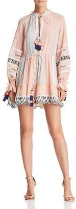 DAY Birger et Mikkelsen Hemant and Nandita Embellished Mini Dress