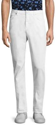 Versace Relaxed Fit Jeans