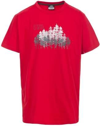 Trespass Mens Router Short Sleeve T-Shirt (XL)