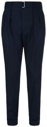 Officine Generale Belt Detail Trousers