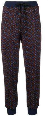 Marni lounge wear trousers
