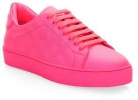 Burberry Westford Low-Top Sneakers