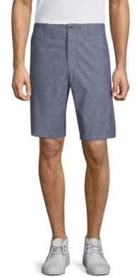 Rag & Bone Chambray Beach Shorts