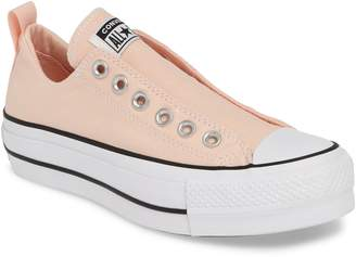 Converse Chuck Taylor® All Star® Lift Slip-On Sneaker