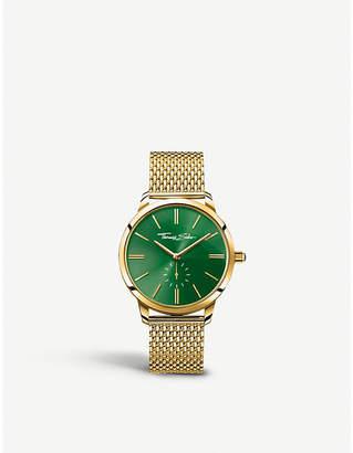 Thomas Sabo WA0275 Glam Spirit stainless steel watch