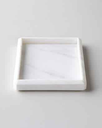 Waterworks Studio Marble Soap Dish