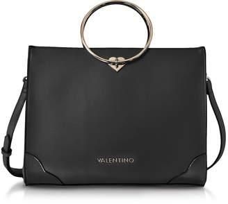 Mario Valentino Valentino By Aladdin Tote Bag w/Detachable Shoulder Strap