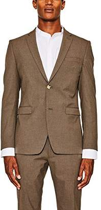 Esprit Men's 077eo2g002 Suit Jacket