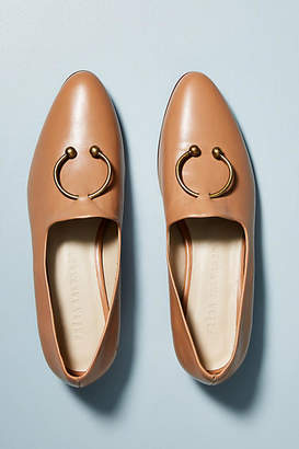 Freda Salvador Lane Loafers