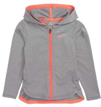 Nike Dry Sport FZ Hoodie