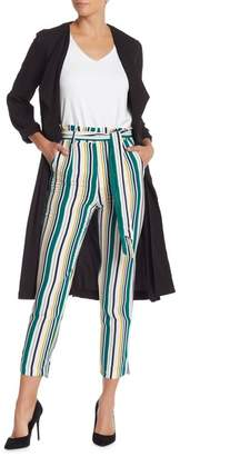 Do & Be Do + Be Multi Striped Pants