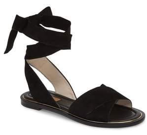 Louise et Cie Biglia Ankle Wrap Sandal