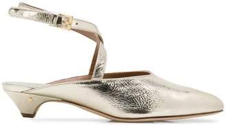 Laurence Dacade low-heel pumps