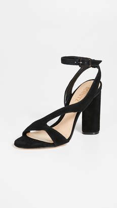 Schutz Rutte Strappy Sandals
