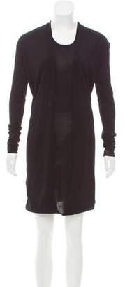 Barbara Bui Sleeveless Maxi Dress