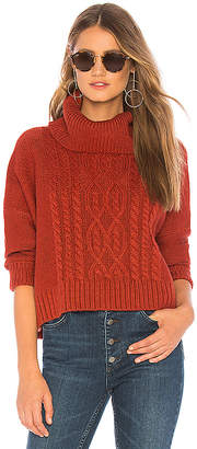 BB Dakota JACK by Say Anything Sweater