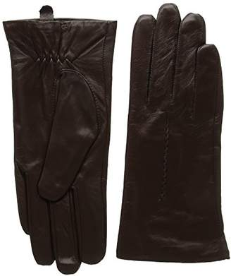 """Butter Shoes Snugrugs Women's Soft Premium Leather Gloves,(Manufacturer Size: 8"""")"""
