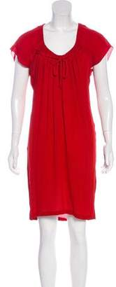 Stella McCartney Silk Casual Dress