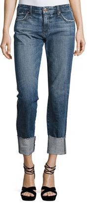Joe's Jeans The Billie Slim Boyfriend Ankle Jeans, Lyen $198 thestylecure.com