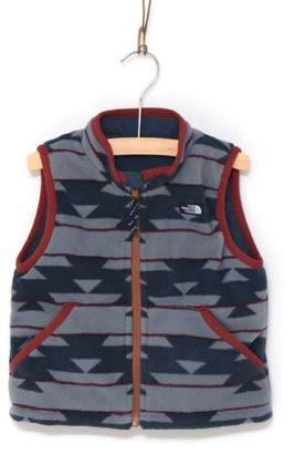 The North Face (ザ ノース フェイス) - THE NORTH FACE Reversible Bask Vest