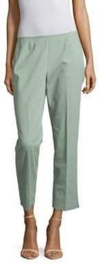 Lafayette 148 New York Fundamental Bi-Stretch Lexington Pants