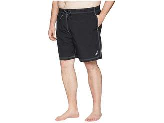 Nautica Big Tall Anchor Swim Trunk