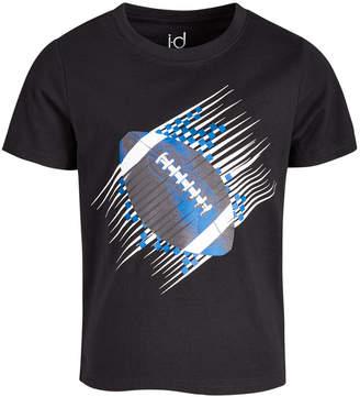 Ideology Little Boys Graphic T-Shirt