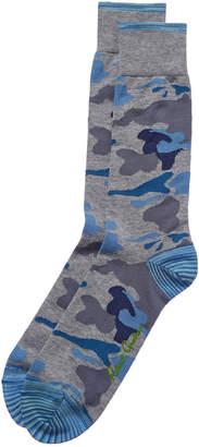 Robert Graham Cisco Socks
