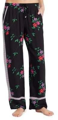 Kensie Floral Pants