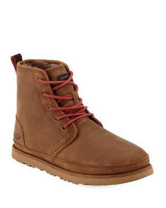 UGG Men's Harkley Waterproof Leather Boots