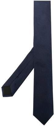 HUGO BOSS two-tone tie