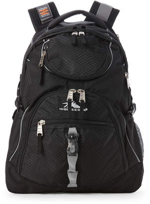 High Sierra Black Access Laptop Backpack