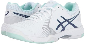 ASICS - Gel-Game 6 Women's Tennis Shoes $80 thestylecure.com