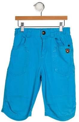 Catimini Boys' Six Pocket Shorts