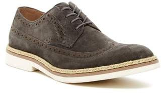 Kenneth Cole Reaction Wingtip Oxford