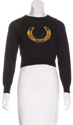 Pendleton Intarsia Knit Sweater