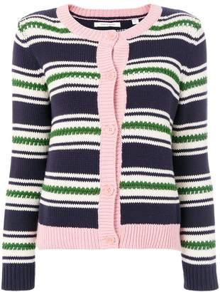 Parker Chinti & lace stitch cardigan