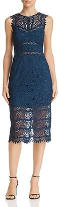 Bardot Mariano Lace Sheath Dress - 100% Exclusive