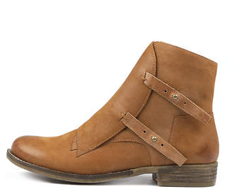 Django & Juliette Corsit Black-black Boots Womens Shoes Ankle Boots