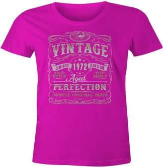 You've Got Shirt Vintage 45th Birthday Gift Shirt for Women Born in 1972 T-Shirt