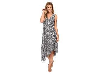 MICHAEL Michael Kors Woodbrook Wrap Dress Women's Dress