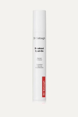 Dr Sebagh Breakout Spot-on, 15ml - Colorless