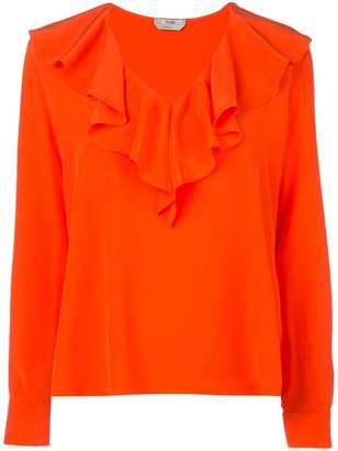Fendi Bahamas blouse